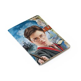 Harry Potter 1 Defter