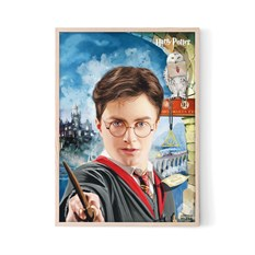 Harry Potter 1 Poster