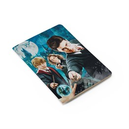 Harry Potter 2 Defter